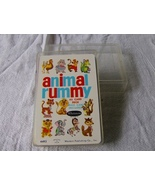 Vintage Whitman Animal Rummy Children's Card Game  - $5.00
