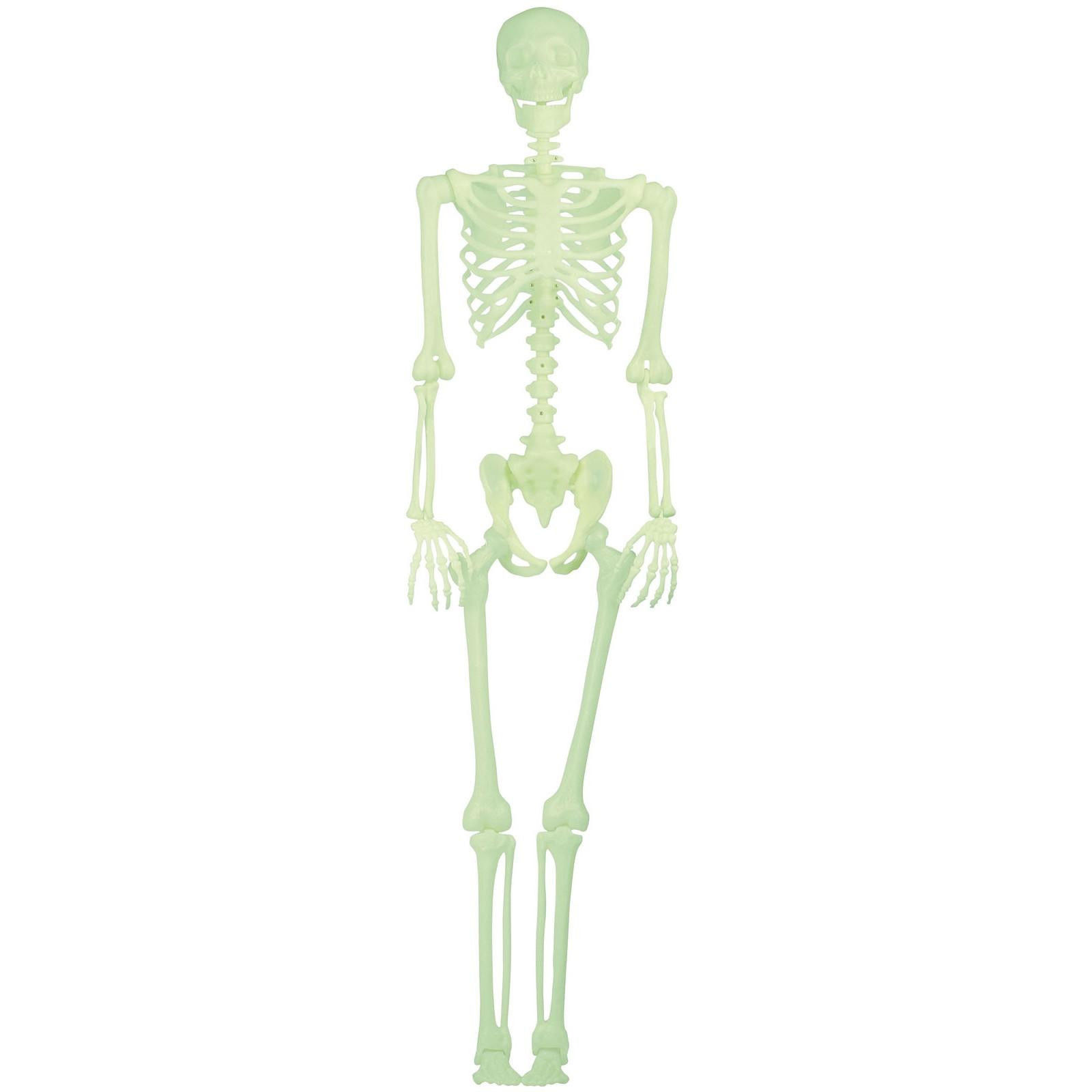 hanging lifesize glow in the dark posable and 11 similar items