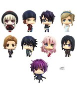 K Missing Kings Project anime movie 1x figure strap color colle Movic Pr... - $24.75