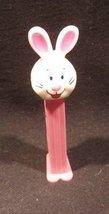 PEZ Pink Rabbit Bunny Candy Dispenser - $2.00