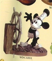 Disney Steamboat Willie WDCC 5 year Marking Figurine - $324.10