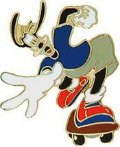 Goofy skateboarding authentic DLRP Disneyland Paris pin/pins - $59.99