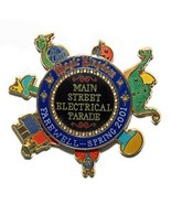 Main Street Electrical Parade spinner Authentic Disney Pin/Pins - $79.49