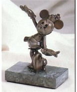 Minnie  Mouse Bronze LE Disney  Chilmark Limited Edition of 75 - $675.99
