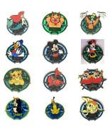 WDW - Zodiac POM Series  set of 12 LE authentic Disney on original cards... - $232.19