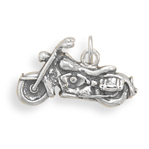 7120 motorcycle charm