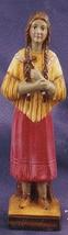 St. kateri tekawitha 8 inch statue thumb200