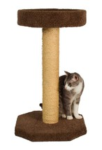 """35"""" Tall Feline Recliner W/Bed/Cradel   *Free Shipping In The U.S.* - $105.95"""