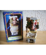 """2000 Emmett Kelly JR. """"Home for the Holidays"""" Ornament - $25.00"""