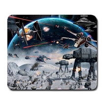 Star Wars #1 Mouse Pad [Free Shipping] Empire At War - $150,77 MXN