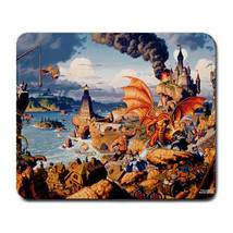 UO mouse pad inspired by Ultima Online mousepad - $150,01 MXN