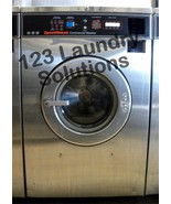 Speed Queen Front Load Washer 208-240v Stainless Steel SC27MD2AU20001 Used - $1,999.99