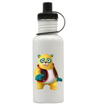 Special Agent Oso Personalized Custom Water Bottle, Add Childs Name - $19.99