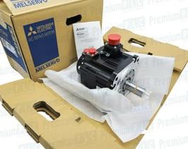 NEW MITSUBISHI HF-SP52B MELSERVO AC SERVO MOTOR 128V 2.9A  0.5kW CONT. HFSP52B