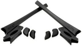 Ersatz Gummi Kit für Oakley Flak Jacket Xlj Earsocks Nosepads Mehrfarbig - $13.26
