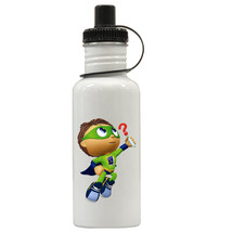 Super Why Personalized Custom Water Bottle, Add Childs Name - $19.99