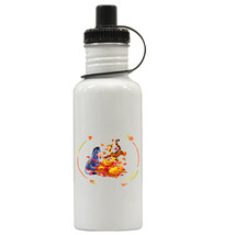 Winnie the Pooh & Friends Personalized Custom Water Bottle, Add Childs Name - $19.99
