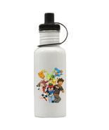 Pokemon Group Personalized Custom Water Bottle, Add Childs Name - $19.99