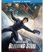 Bleeding Steel [Blu-ray+Digital, 2018] - $11.95