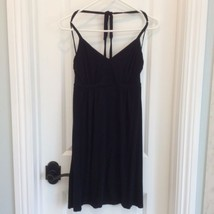 Express BLACK CAMI DRESS S - $19.99