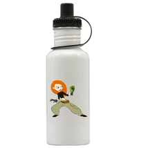 Kim Possbile Personalized Custom Water Bottle, Add Childs Name - $19.99