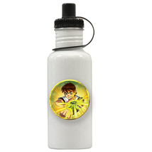 Ben 10 Personalized Custom Water Bottle, Add Childs Name - $19.99