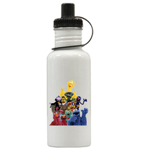 Sesame Street Personalized Custom Water Bottle, Add Childs Name - $19.99