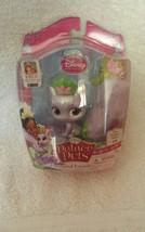 Disney Princess, Palace Pets, Furry Tail Friends, Tiana's Lily - $35.99