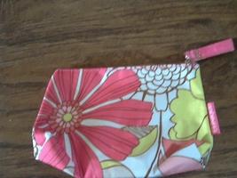 Clinique woman's cometic bag - $3.50