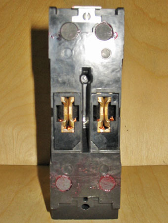 General Electric Tqdl21150 'Type Tqdl' 150 and 50 similar items