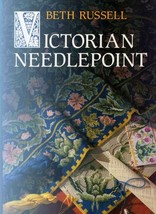 Victorian Needlepoint Russell, Beth image 1