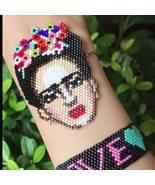 Balibali 2018 Fashion Famous Lady Frida Bracelet  MIYUKI seed Beads Hand... - $29.64