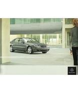 2005 Mercedes-Benz S-CLASS brochure catalog US 05 S 430 500 600 55 AMG - $12.00