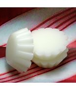 Peppermint Tart Melts (4) PURE SOY - $4.00