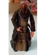 Neca Resident Evil Skull Monk Figure - $14.00