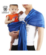 XIAOYOUYU Brand Breathable Baby Slings Quick Dry Design Baby Carriers So... - $21.98