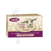 Bar Soap, Lavender 5 oz by Canus Goats Milk