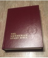 The Lutheran Study Bible English Standard Version 2009 Concordia Publishers - $46.39