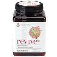 Advanced Revive, 120 Tabs by Youtheory