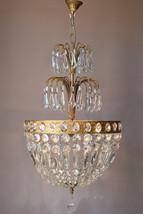Antiques > Architectural & Garden > Chandeliers, Fixtures, Sconces,Vintage - $750.00