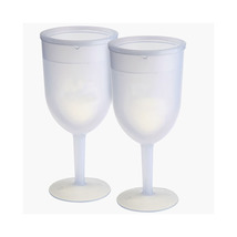 Premium Connection Freezer Goblet Set 1215-150-FWIN2 - $27.34