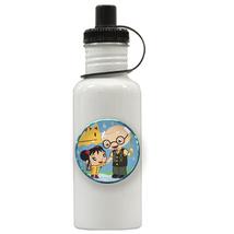 Ni Hao Kai Lan Personalized Custom Water Bottle, Add Childs Name - $19.99