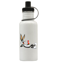 Bugs Bunny Personalized Custom Water Bottle, Add Childs Name - $19.99