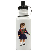 American Girl Molly Personalized Custom Water Bottle, Add Name - $19.99