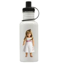 American Girl Gwen Personalized Custom Water Bottle, Add Name - $19.99