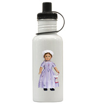 American Girl Felicity Personalized Custom Water Bottle, Add Name - $19.99