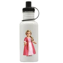 American Girl Elizabeth Personalized Custom Water Bottle, Add Name - $19.99