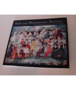 Tea With Presidential Families by Beulah Munshower Sommer & Pearl Dexte... - $22.99