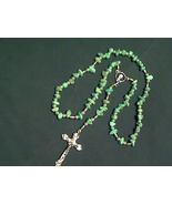 Rosary - Turquoise - LR-2 - $33.99
