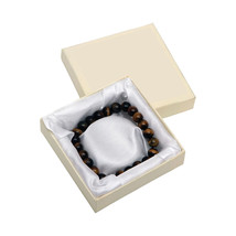 Premium Connection Tiger Eye Stretch Bracelet Box 1215-240-TIGRB - $16.00